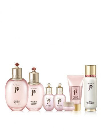 Skin Care Product Set
