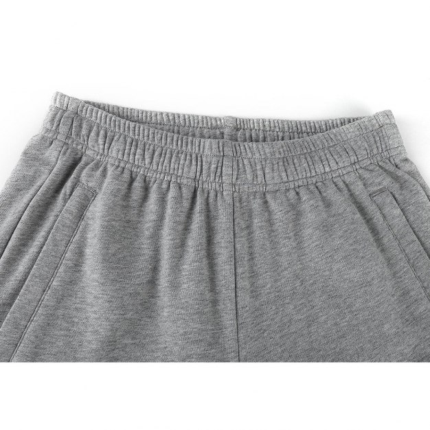 Gray Long Women's Pants