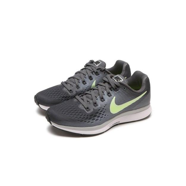 Gray Anti Skidding Running Women's Sneakers