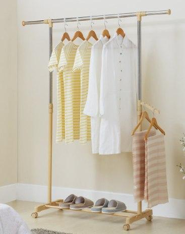 Ordinary drying racks Hangers