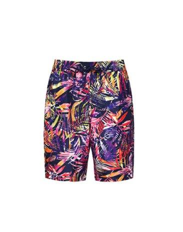 Purple Men's BeachTrousers