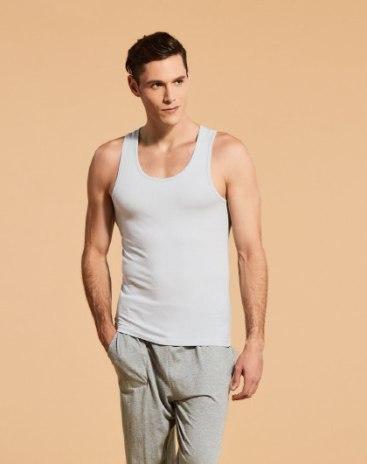 Spandex(Lycra) Light Elastic Vest