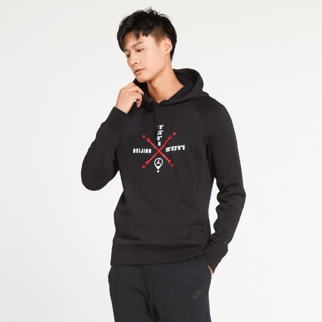 Windbreak Standard Men's Sweatshirt