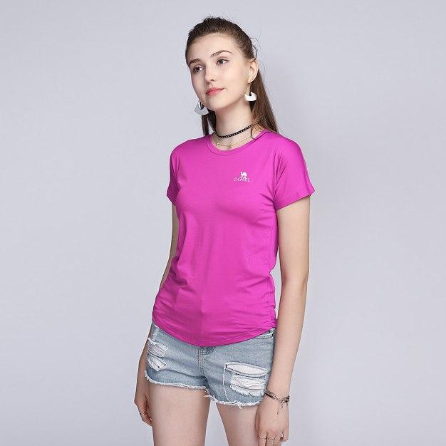 Short Sleeve Women's T-Shirt