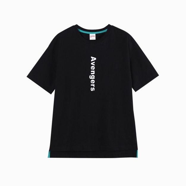 Black Women's T-Shirt