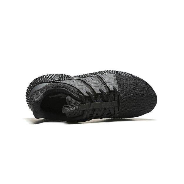 Black Men's Sneakers
