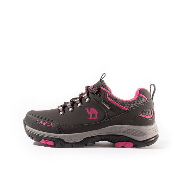 Outdoor Women's Hiking Shoes