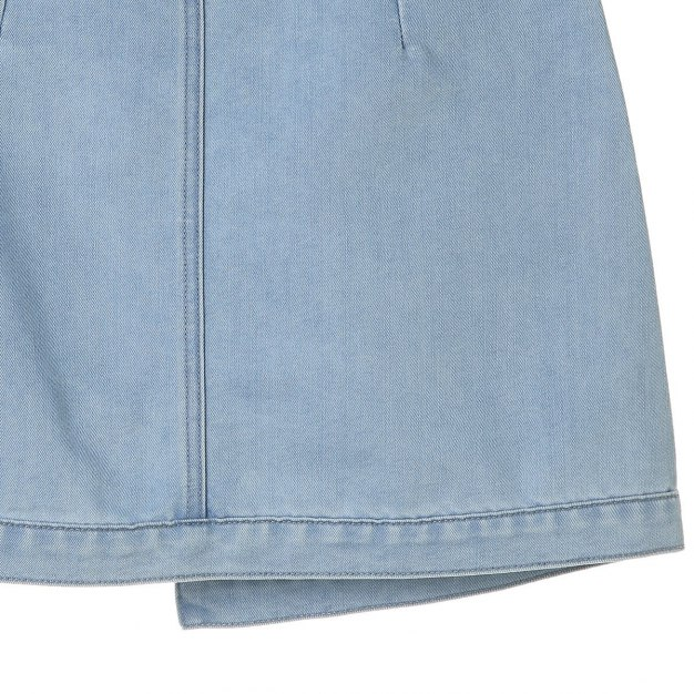 Blue Women's Skirt