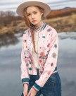 Pink Women's Outerwear