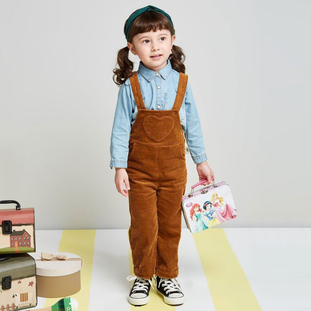 Girls' Jumpsuits
