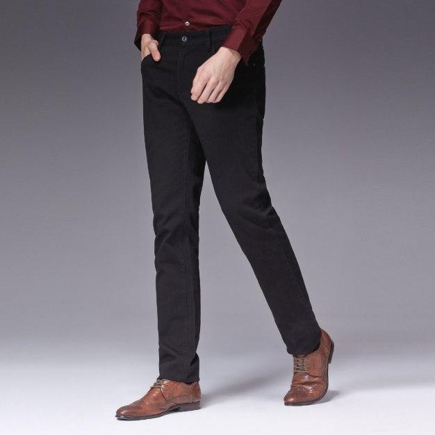 Black Men's Jeans