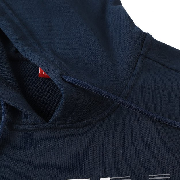 Blue Men's Sweatshirt