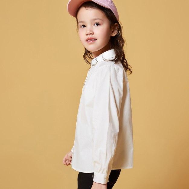 Girls' Shirt