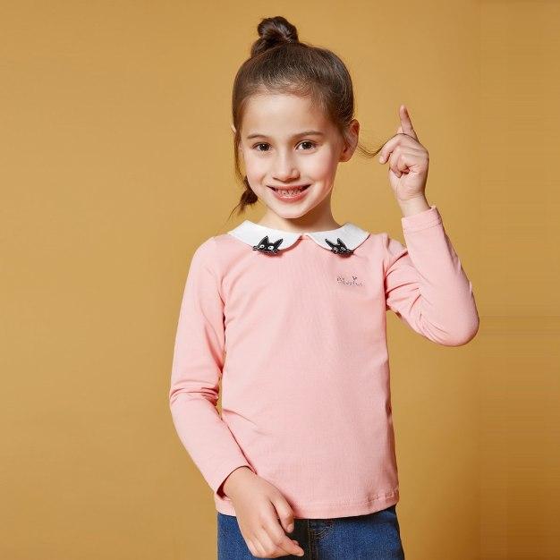 Girls' T-Shirt & Polo