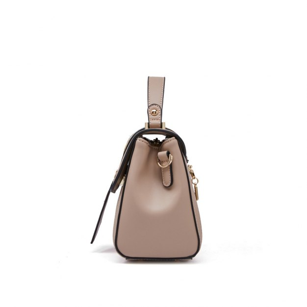 Cowhide Leather Small Women's Tote