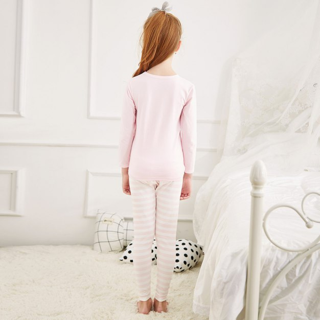Girls' Loungewear