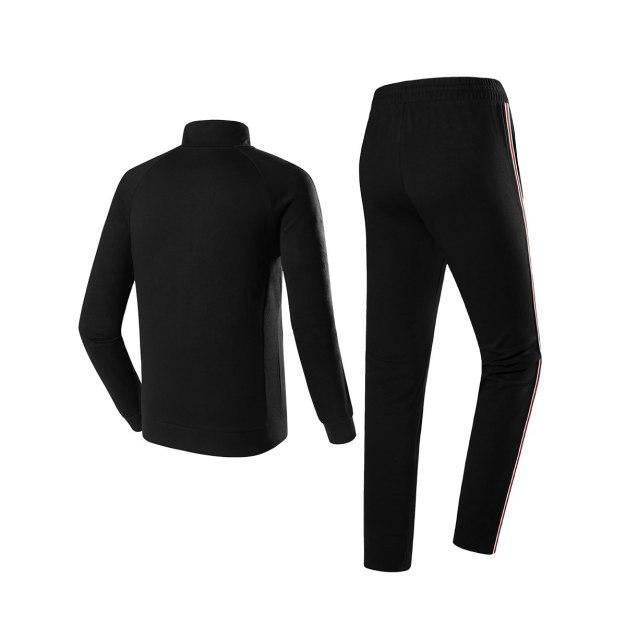 Black Men's Suit