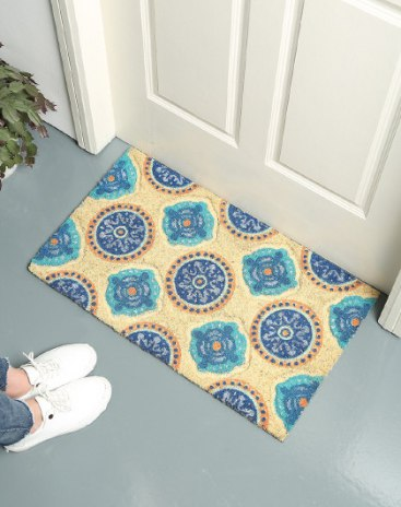 Living Room Rectangle Rugs