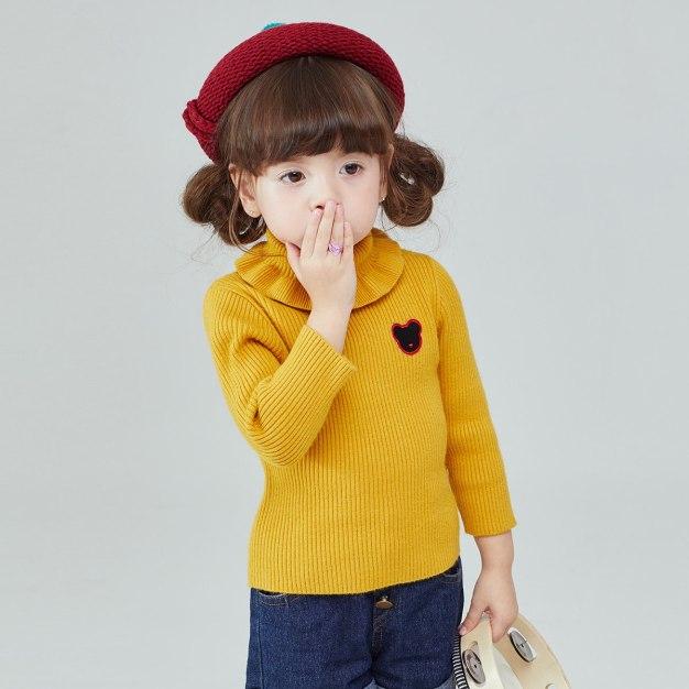 Girls' Sweater