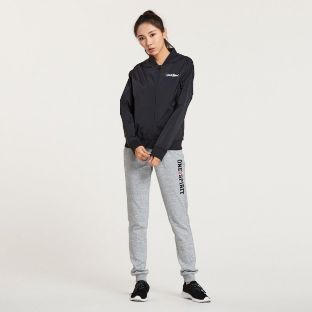 Long Sleeve Anti-Pilling Fitted Women's Jacket