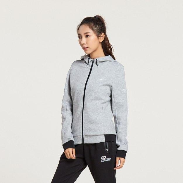 Warm Standard Women's Sweatshirt