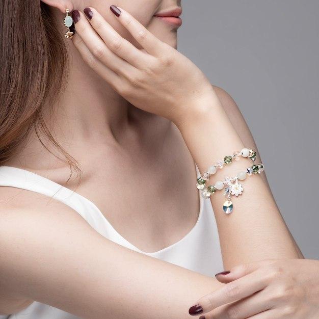 Green Universe Bracelet