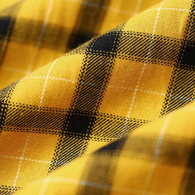 Stand Collar Long Sleeve A Line Loose Women's Dress