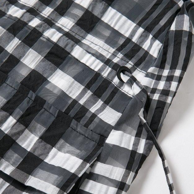 Baseball collar Long Sleeve Loose Women's Outerwear