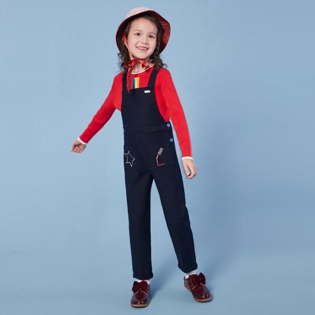 Girls' Jumpsuits