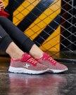 Wear-Resistant Girls' Sneakers