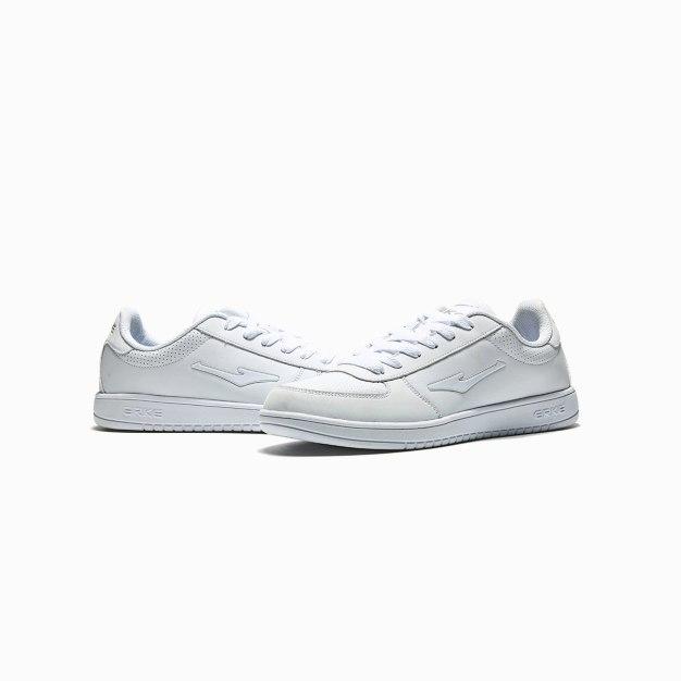 White Outdoor Men's Sneakers