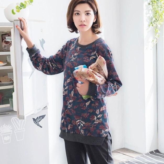 Purple Women's Loungewear