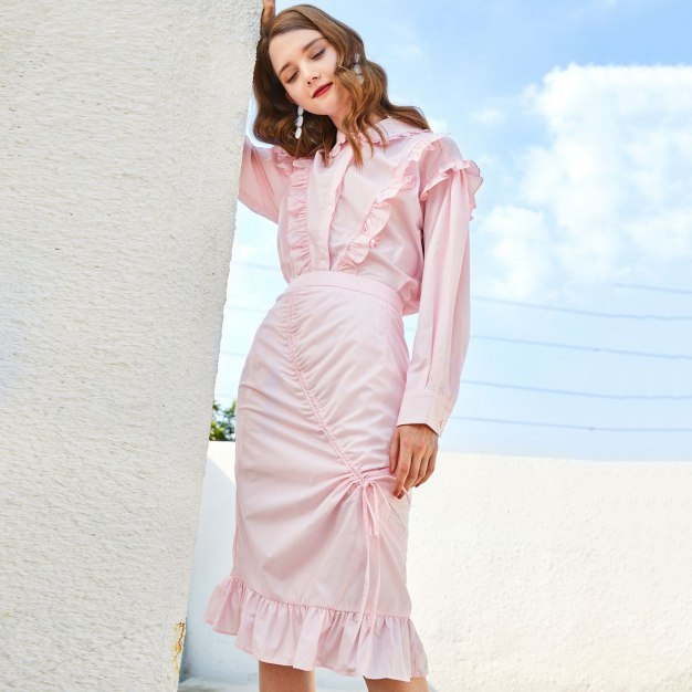 Pink Women's Co-Ords
