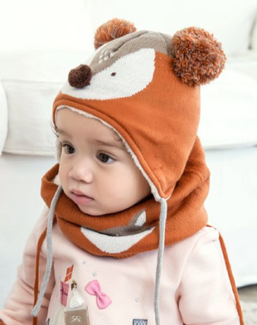 Girls' Clothing Accessories