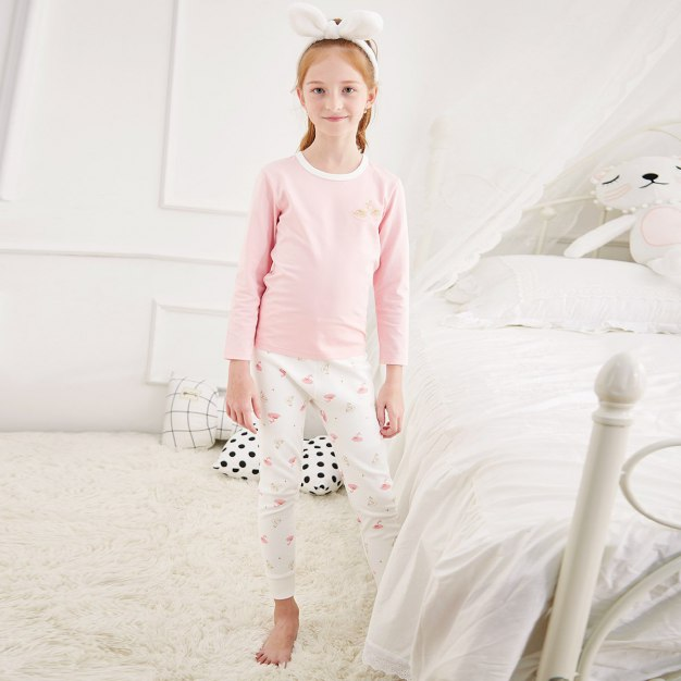 Girls' Loungewear