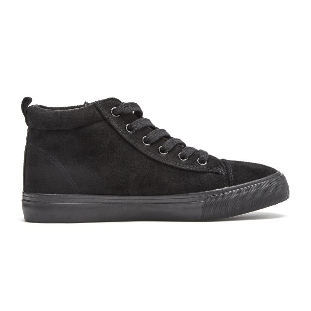 Black Women's Casual Shoes