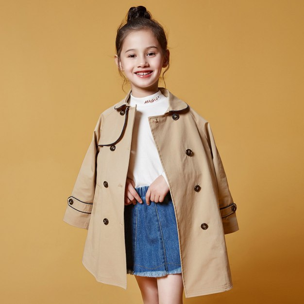 Girls' Outerwear