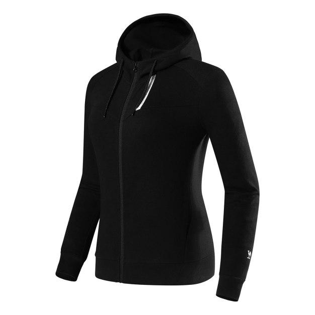 Black Lapel Women's Outerwear