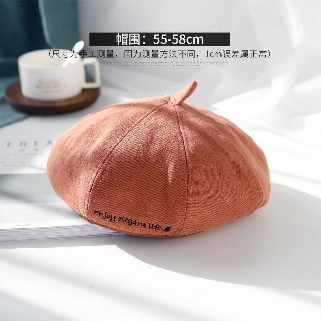 Dome Beanie Beret Hat & Cap