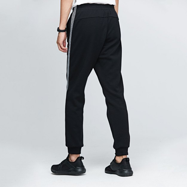 Long Warm Men's Pants