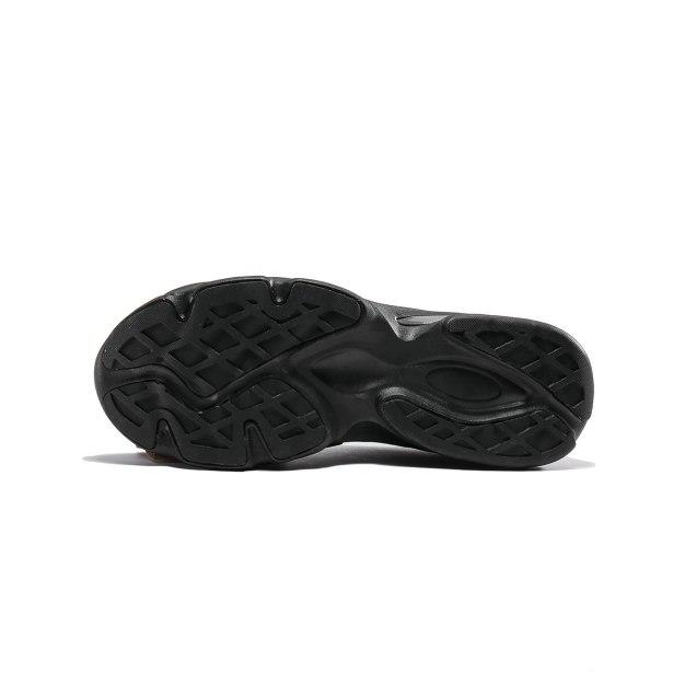 Black Men's Casual Shoes