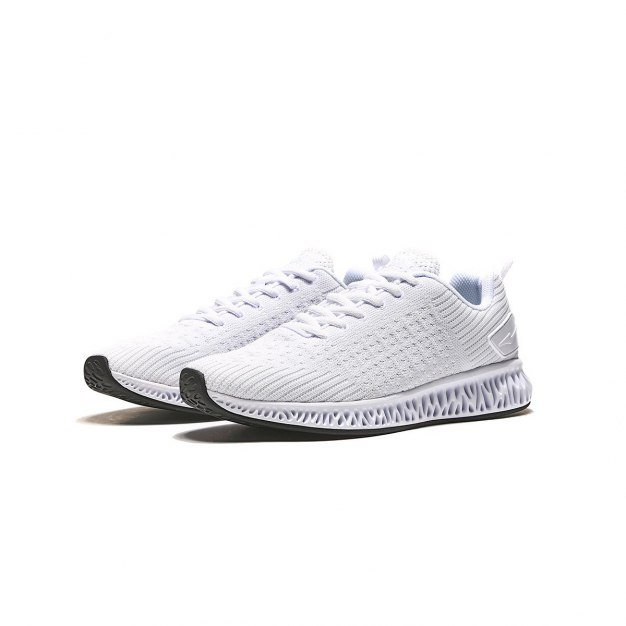 White Balance Outdoor Men's Sneakers