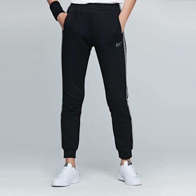 Long Warm Women's Pants