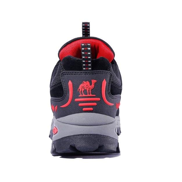 Shock-Absorbing Outdoor Men's Climbing Shoes