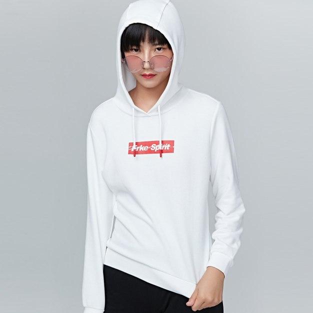 Warm Fitted Women's Sweatshirt