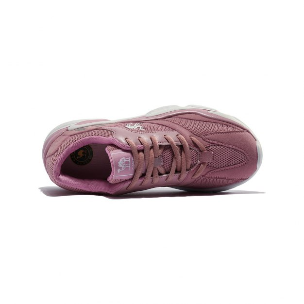 Pink Women's Casual Shoes
