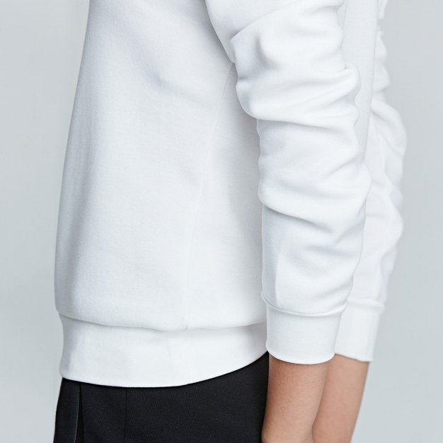Warm Fitted Women's Sweatshirt
