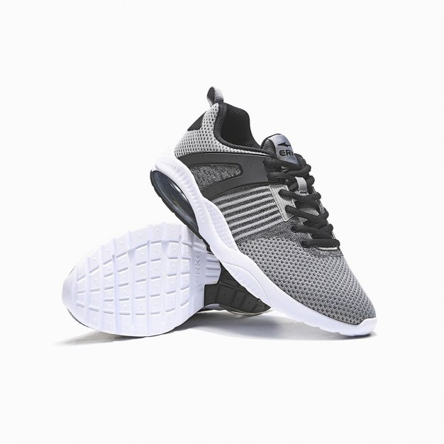 Gray Men's Sneakers
