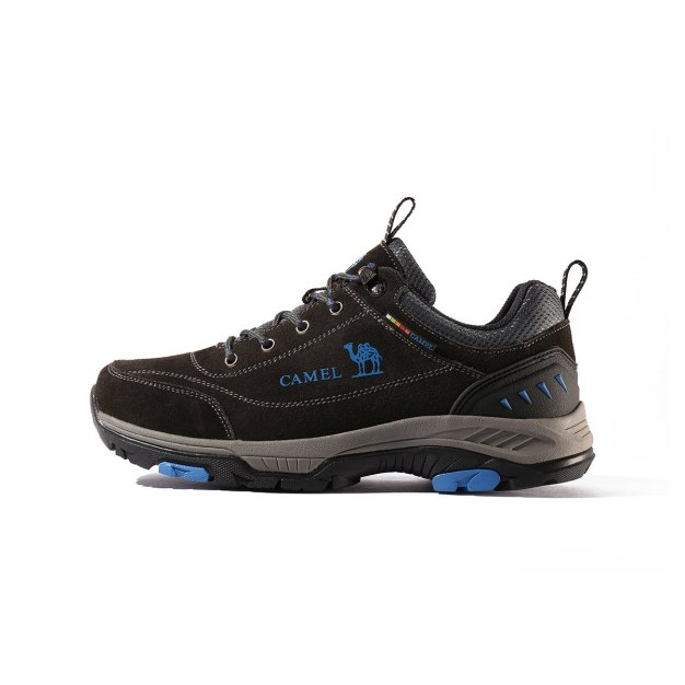 Wear-Resistant Outdoor Men's Hiking Shoes