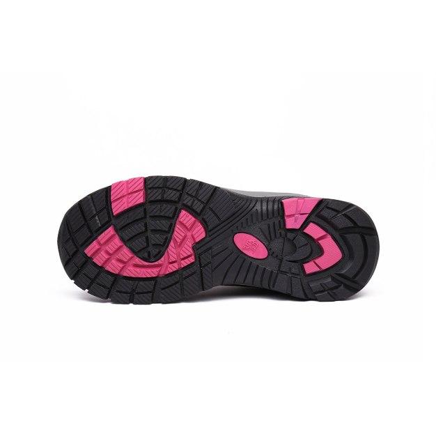 Wear-Resistant Outdoor Women's Hiking Shoes